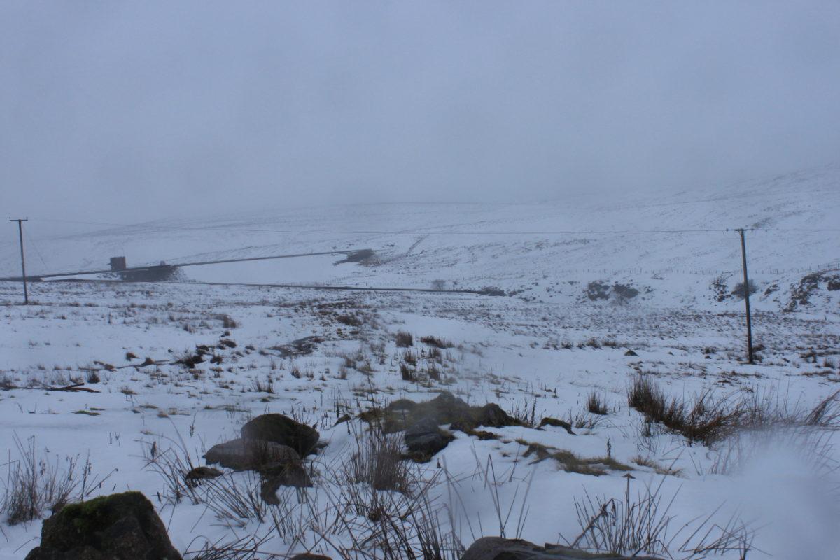 Garron Plateau