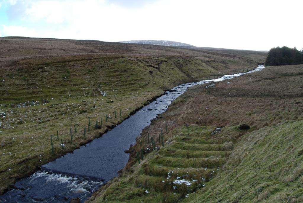Glendun River