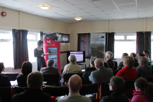 Binevenagh Townlands and Fieldnames launch