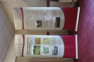 Binevenagh Townlands and Fieldnames pop-ups