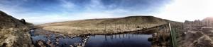 Glendun River Panoramic