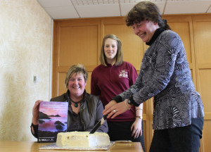 whs cakecutting