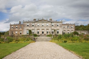 Beautiful Baronscourt Estate